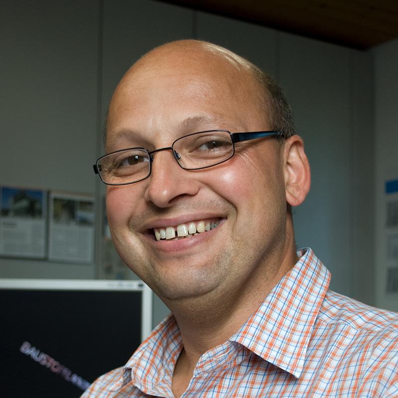 Bernd Lerch